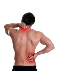 Acupuncture - Backpain